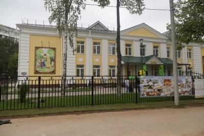 Еще один православный детский сад открылся в Нижнем Новгороде