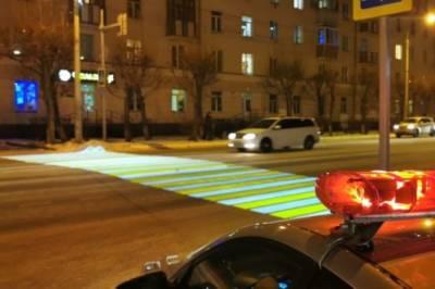 В России разработают новый стандарт дорожного движения