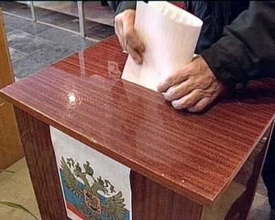 В Пермском крае на выборы зарегистрировано 95,5% кандидатов. Это рекордный показатель для региона