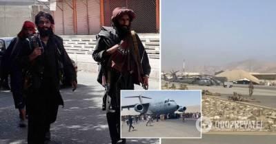 Война в Афганистане – Талибан заявил о завершении военных действий, последние новости на 16 августа