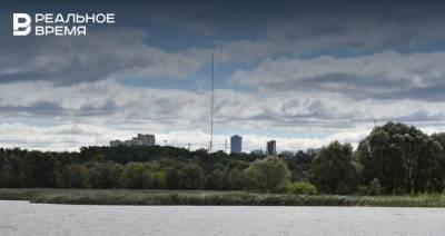 В Казани выявили повышенную концентрацию формальдегида и оксида углерода в воздухе