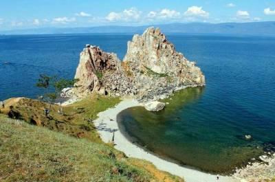 Прокуратура проводит проверку по факту загрязнения воды на Байкале
