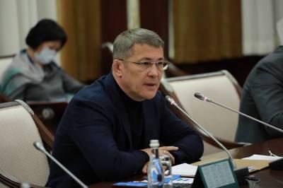 Жители Уфы обратились к Хабирову: водители будут возмущены