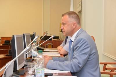 Нижегородские депутаты предлагают усилить контроль за потреблением электрической энергии в помещениях многоквартирных домов