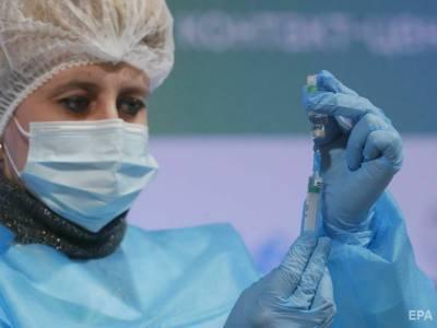 Привилегии для привитых от COVID-19 граждан в Украине могут ввести после вакцинации половины населения – Минздрав