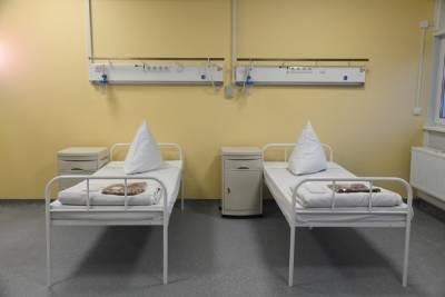 За сутки от коронавируса в Волгоградской области скончались 15 человек