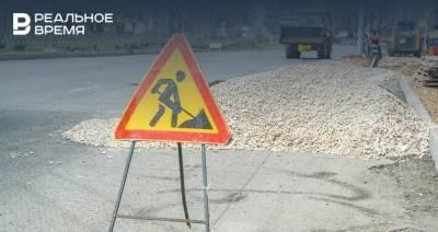 В Татарстане отремонтируют 3,3 км дороги Кукмор — Шемордан
