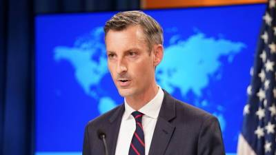 В Госдепе выразили надежду на возврат Ирана к переговорам по СВПД