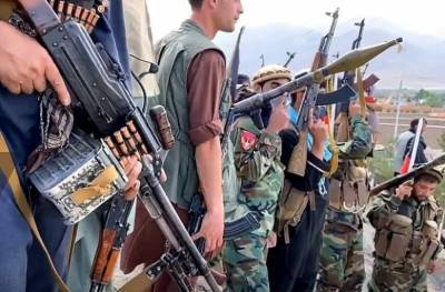 «Ни один волос не упадет»: Талибы взяли под охрану российcкое посольство в Кабуле