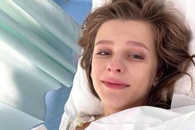 Лиза Арзамасова опубликовала первое фото после родов и рассказала о новорожденном сыне