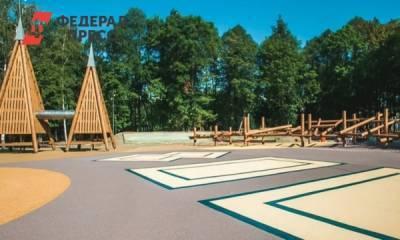 Парк «Швейцария» в Нижнем Новгороде откроют после реконструкции 22 августа
