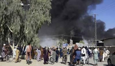 Террористы «Талибана» взяли под охрану посольство РФ в Кабуле