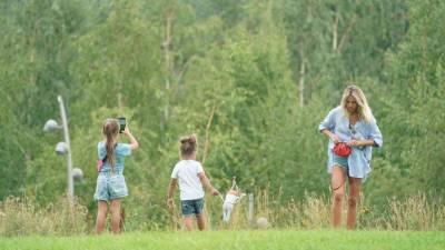 На выплаты на детей от 3 до 7 лет дополнительно направят 21 млрд рублей