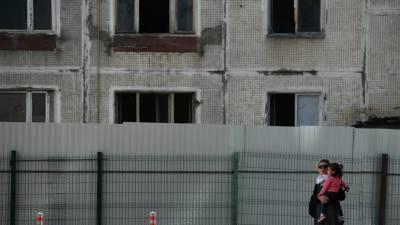 Регионы получат более 20 млрд рублей на ускоренное расселение аварийного жилья
