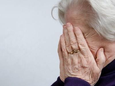 38-летний житель Удмуртии задержан по подозрению в сексуальном насилии над пенсионеркой