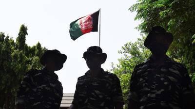 Лавров назвал обвалом ситуацию в Афганистане после спешного ухода США