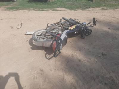 12-летний мальчик попал в ДТП в Удмуртии