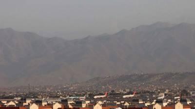 Названа дата открытия аэропорта в Кабуле для гражданских лиц