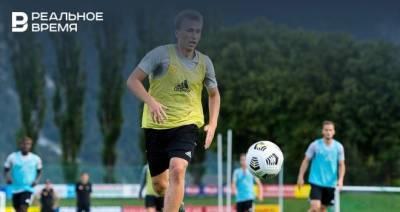 Степанов, Климов и Агаларов вошли в состав молодежной сборной России по футболу