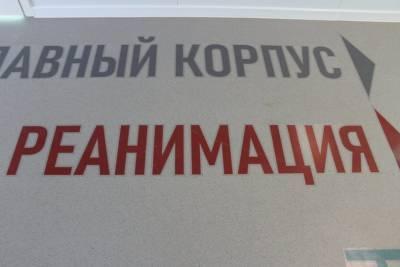 В Башкирии выросло число COVID-19 пациентов на ИВЛ