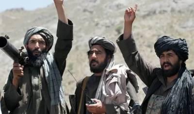 Талибы взяли под охрану российское посольство в Кабуле