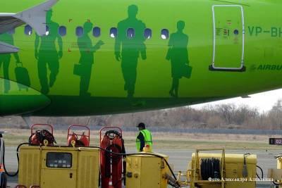 В Курганской области планируют запустить «тестовые» авиарейсы Курган — Санкт-Петербург