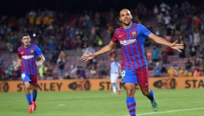 Брэйтуэйт намерен покинуть Барселону, если клуб не повысит ему зарплату