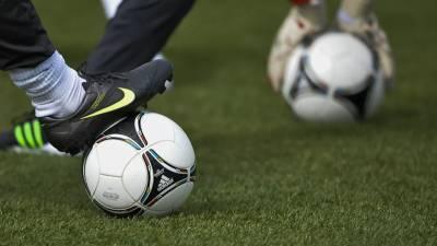 Опубликован состав молодёжной сборной России на матчи отбора к ЧЕ-2023
