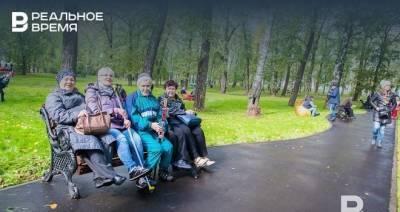 В Госдуму внесли законопроект о возвращении пенсионного возраста — 60 лет для мужчин и 55 лет для женщин
