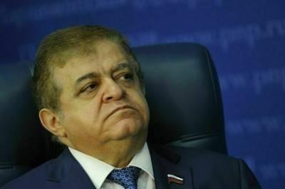 Джабаров рассказал о попытках стран ОБСЕ вмешаться в выборы в Госдуму