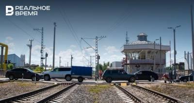 В России может появиться высокоскоростная железнодорожная магистраль Санкт-Петербург — Москва — Казань