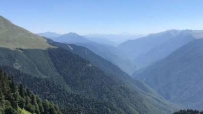 Тело погибшего россиянина почти год провисело в глубочайшей пещере Абхазии