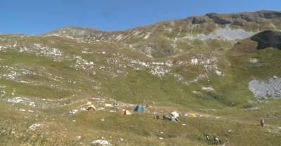 Из крупнейшей пещеры Абхазии достали тело погибшего в прошлом году россиянина