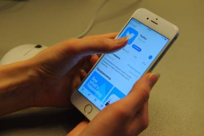 Twitter запустил новую функцию против дезинформации