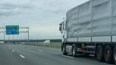 В России резко выросли цены на перевозку продуктов