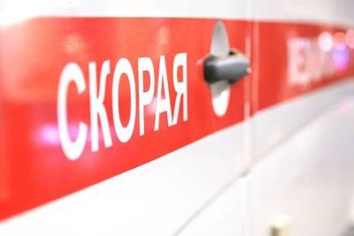Депутат горсовета Железногорска погиб, сорвавшись с вулкана на Камчатке