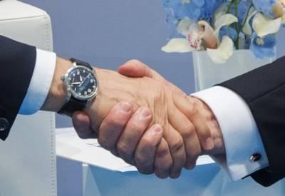 Правительство РФ одобрило расширение трех ТОР на Дальнем Востоке для новых инвестпроектов