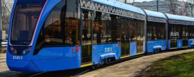 В Москве хотят запустить новые трамвайные линии
