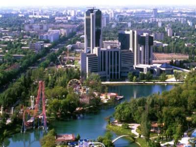 Пять лет со стратегией действий: важные реформы по совершенствованию системы государственного и общественного строительства в Узбекистане