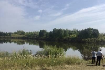 В Куртамышском районе на водохранилище утонул 31-летний мужчина