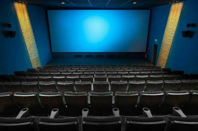 Кинотеатры с марта 2021 года будут работать по новым правилам