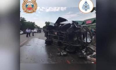 «Вам приснилось что ли ДТП?»: виновник смертельной аварии в Кабардино-Балкарии отказался племянником депутата-коммуниста
