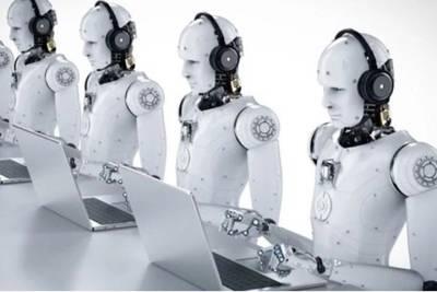 РГС банк решил заменить колл-центр роботами
