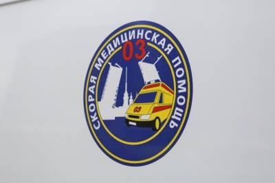 Петербург лидирует по заболеваемости коронавирусом за сутки