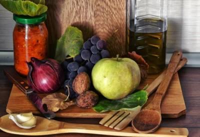 В Липецкой области снизились цены на овощи и фрукты