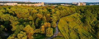 В Нижнем Новгороде на днях откроют парк «Швейцария»