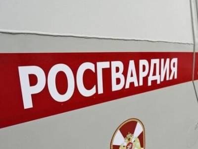 Управление Росгвардии по Пермскому краю предупреждает о мошенничестве, связанном со стрелковым оружием