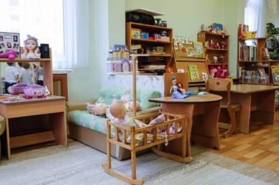 Правительство Петербурга планирует до конца 2021 года открыть ещё 26 детсадов