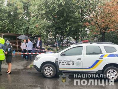 В Днепровском районе Киева застрелили мужчину – полиция