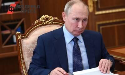 Владимир Путин приедет в Нижний Новгород на праздник 800-летия города